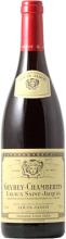 Coffret cadeau caissin bouteille de vin de garde Gevrey-Chambertin