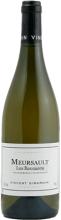 Coffret cadeau caissin bouteille de vin de garde Meursault