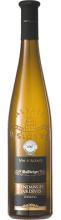 Coffret cadeau caissin bouteille de vin de garde Alsace Vendanges Tardives