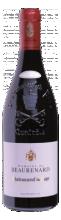Coffret cadeau caissin bouteille de vin de garde Vallée du Rhône,  Châteauneuf-du-pape